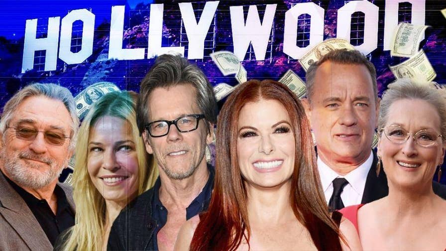 Ever since Trump took office, a gaggle of celebrities have become increasingly involved in politics, and now superstars are going all-in on the upcoming midterm elections, but will it actually help?