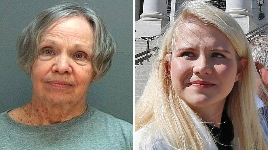 Elizabeth Smart prosecutor on conditions of captor's release