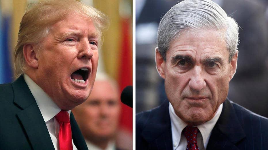 Trump attorneys, Mueller closer to interview agreement