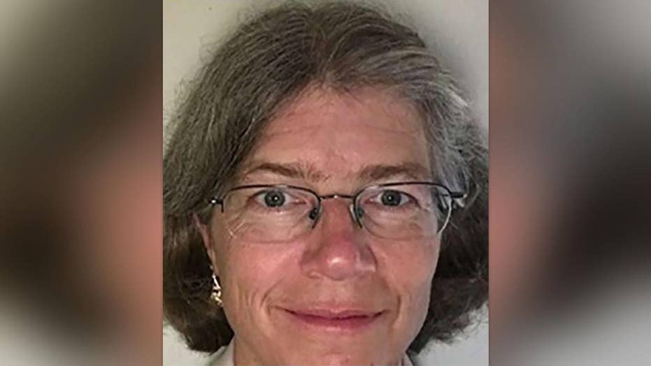 Nellie Ohr refuses to testify before House panel
