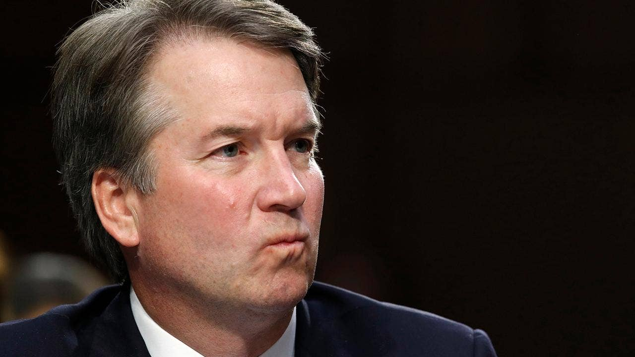 Senate Republicans make counteroffer to Kavanaugh accuser for Wednesday hearing