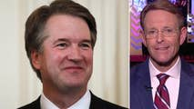 Conservatives would be energized to vote in the midterms if the left derails Supreme Court nominee Brett Kavanaugh's confirmation, says Tony Perkins, president of the Family Research Council.