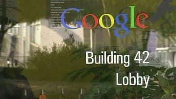 Missouri AG Hawley probing Google over anti-trust laws