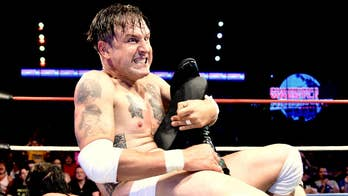 David Arquette on his wrestling comeback and how the sport is not fake