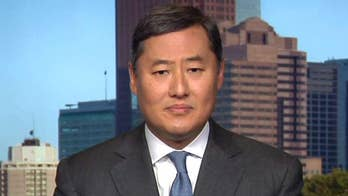 Judge Brett Kavanaugh should be allowed to respond to Christine Blasey Ford's testimony, says John Yoo, former general counsel for the Senate Judiciary Committee.