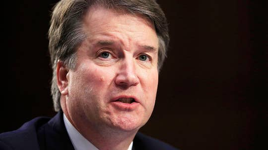 Fox News Poll:  Record number of voters oppose Kavanaugh nomination