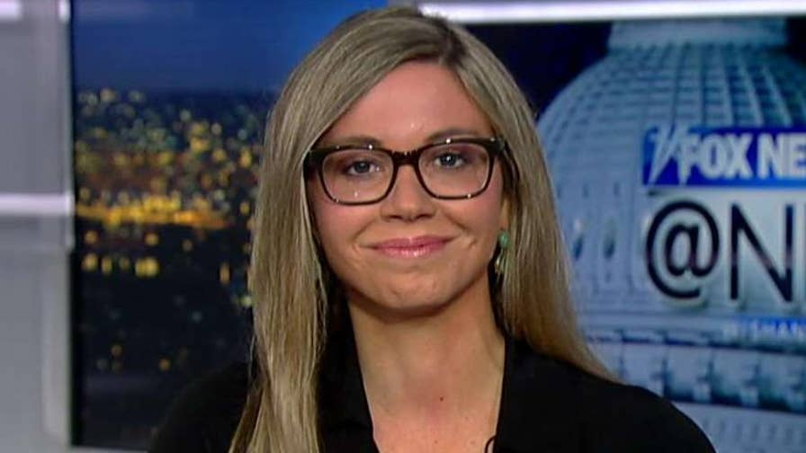 Kavanaugh accuser's attorney sets conditions for testimony; White House spokesperson Kerri Kupec reacts on 'Fox News @ Night.'