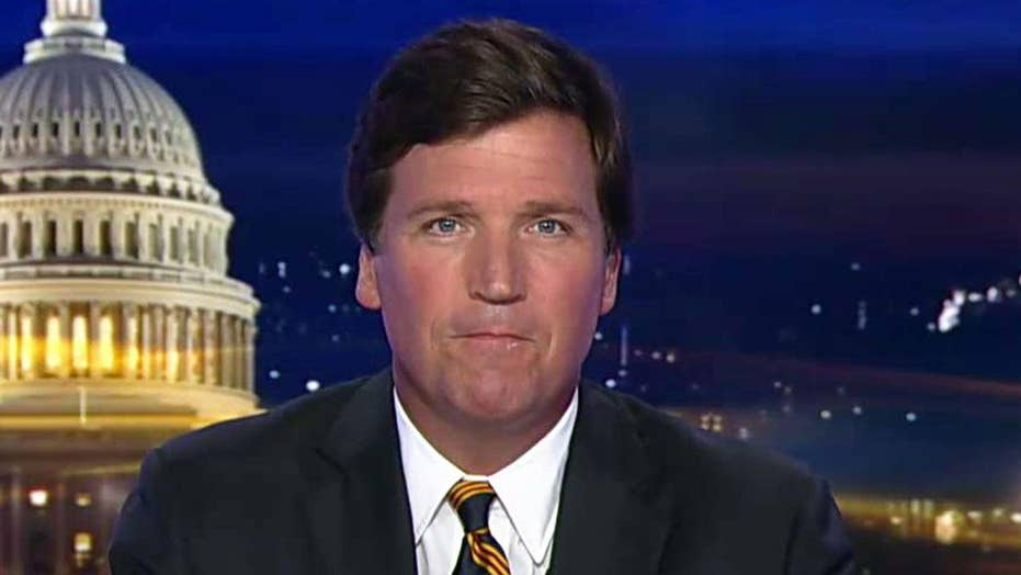 Tucker: What the left is willing to do to maintain control