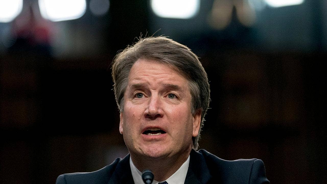 Democrats float more Kavanaugh investigations, impeachment even if he is confirmed