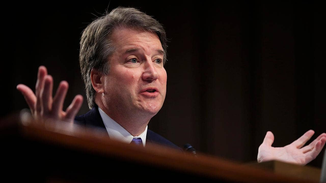 Ford 'accepts' request to testify about alleged Kavanaugh assault, lawyers request Thursday hearing