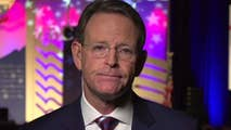 Tony Perkins discusses conservatives' support for President Trump's Supreme Court nominee.