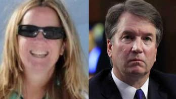 Kavanaugh's accuser responds to the Senate Judiciary Committee requesting an additional day to make a decision about whether or not to testify; insight on 'The Ingraham Angle.'