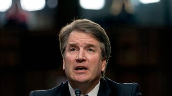 Dan Gainor: Ford's accusations against Kavanaugh reveal big problem in media