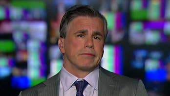 The New York Times reports that Rod Rosenstein discusses wearing a wire to record President Trump; reaction from Judicial Watch president Tom Fitton.