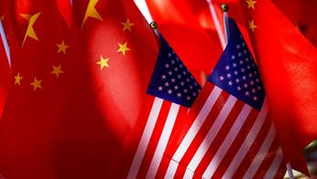China walks away from trade talks with the US