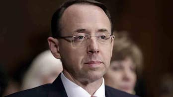 New York Times report claims Rosenstein discussed secretly taping Trump and invoking the 25th Amendment; political panel reacts.