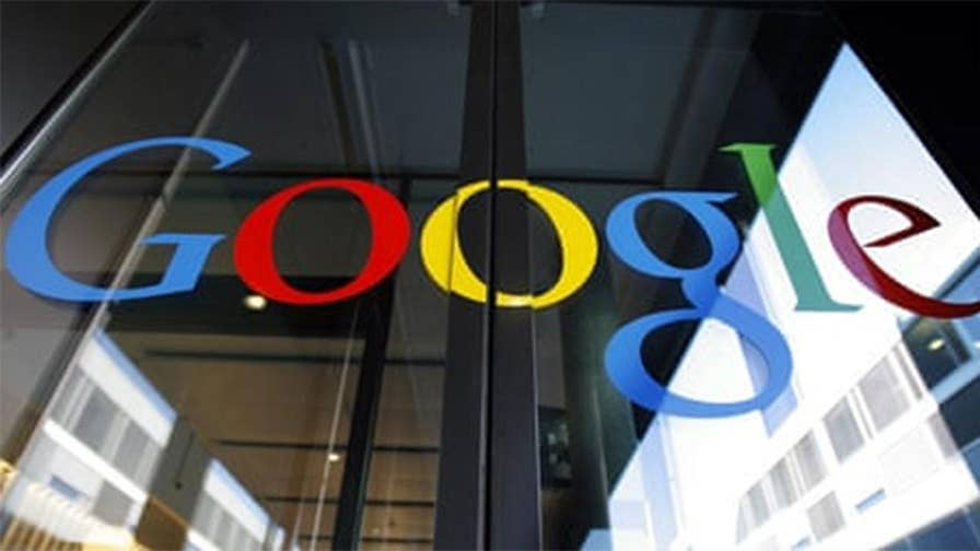 Internal emails reveal employees considered altering the search engine's algorithm to filter out results they believed to be Islamophobic; Fox Business Network's Hillary Vaughn reports from Los Angeles.