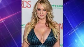 The legal drama tied to an October 2016 payoff for adult film star Stormy Daniels, who says she had an affair with President Trump, returns to a Los Angeles courtroom Monday.