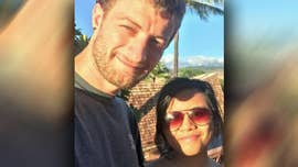 The body of a Navy veteran who went missing while on his Hawaiian honeymoon was found Friday, authorities said.
