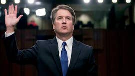 """Attorneys for Christine Ford, the California professor accusing Supreme Court nominee Brett Kavanaugh of committing sexual assault in high school, vowed Sunday that Ford would appear at a Senate hearing Thursday morning despite unresolved """"procedural and logistical issues."""""""
