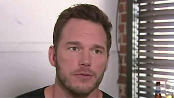 Actor Chris Pratt pushes back against the idea that Hollywood is anti-religious; Father Jonathan Morris reacts on 'Fox & Friends.'