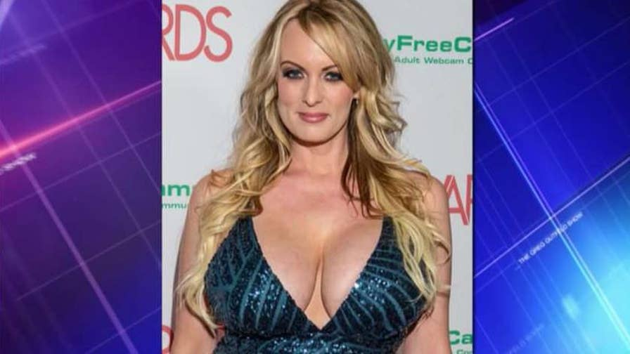Stormy Daniels' legal fight with Trump returns to LA courtroom