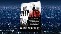 'The Deep State' author Jason Chaffetz speaks out about how government agencies are being used in political battles on 'The Next Revolution.'