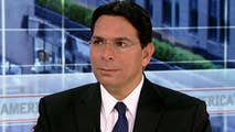 President Trump to chair a United Nations Security Council meeting on Iran; reaction from Israeli Ambassador to the U.N. Danny Danon.