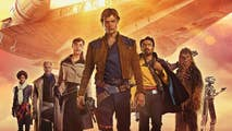 'Solo: A Star Wars Story' stars Alden Ehrenreich as a young Han Solo meeting his future copilot, Chewbacca years before the rebellion.