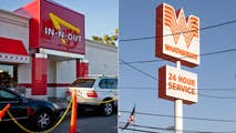 Twitter users from Texas are confused, and perhaps a bit upset, after learning the results of a 2017 study that named In-N-Out as the state's favorite fast-food restaurant instead of Whataburger.