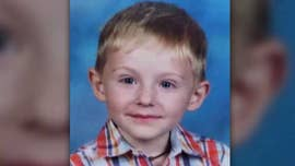 Federal authorities have joined the frantic search for a missing 6-year-old boy with autism who was last seen at a North Carolina park Saturday.
