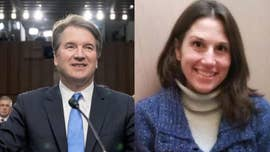 A lawyer for the second woman who publicly accused Supreme Court nominee Brett Kavanaugh of sexual misconduct said Tuesday night that he wants the FBI to investigate his client's claims.
