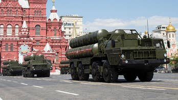Russia to send advanced missile systems to Syria