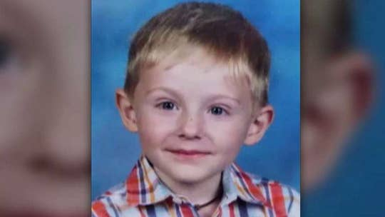 Authorities search for Maddox Scott Ritch, a 6-year-old boy with autism who was last seen at Rankin Lake Park in Gastonia, North Carolina.