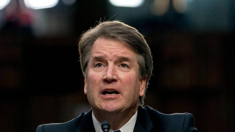 53-year-old woman reportedly alleges Kavanaugh exposed himself to her at a party in the mid 80's.