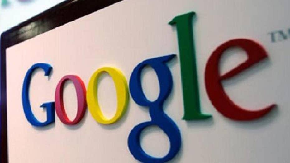 Google spoke of rigging searches