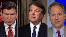 Vote to take place after Kavanaugh and Ford testify. 'Special Report' All-Star panel reacts.