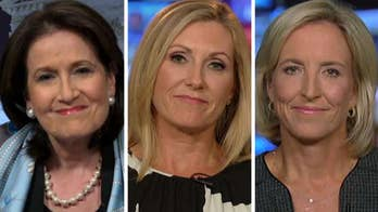 On 'Hannity,' women who know the Supreme Court nominee come to Kavanaugh's defense amid the new allegation against him.