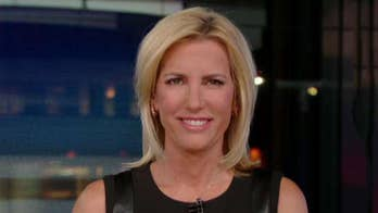 Ingraham: The thought that Kavanaugh might tip the scales and possibly limit Roe v. Wade is too much for these partisans to accept. But the Democrats should take a breath and recognize the new standard that they are setting for nominees here.