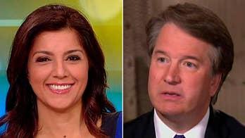 Fox News contributor sounds off after the firestorm surrounding Supreme Court nominee Brett Kavanaugh.