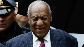 Bill Cosby fighting $1 million a month legal bills in arbitration