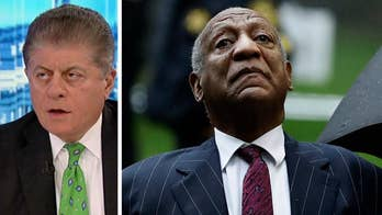 Fox News senior judicial analyst Judge Andrew Napolitano says he wouldn't be surprised if Bill Cosby's legal team only appeals the 81-year-old comedian's sexual assault conviction, not his sentence.