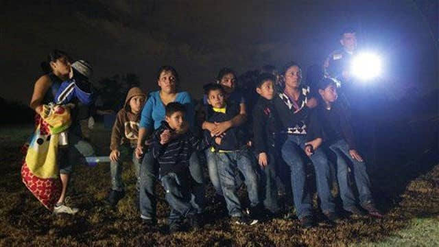New study reveals 22 million illegal aliens in US