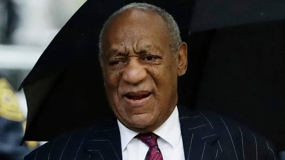 Bill Cosby to be sentenced on sexual assault