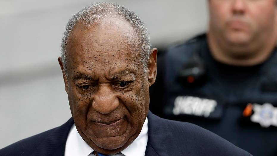 Attorney representing 7 Cosby accusers speaks out
