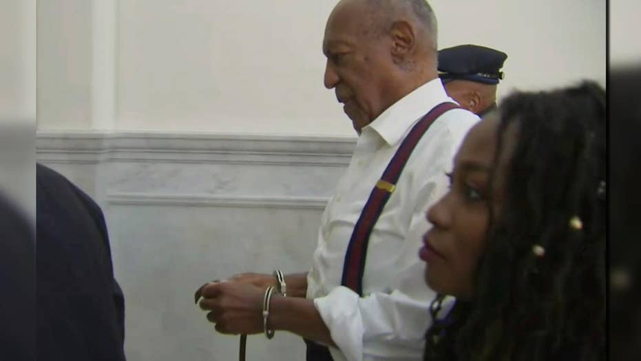 Bill Cosby sentenced to state prison: What to know