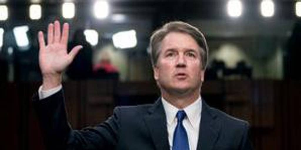 Kavanaugh accuser Christine Ford releases results of