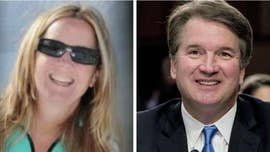 Christine Blasey Ford's attorneys have sent documents to the Senate Judiciary Committee with declarations from four people who they say corroborate her story of sexual assault by Supreme Court nominee Brett Kavanaugh.