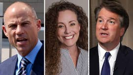 Michael Avenatti tossed another wrench into the Brett Kavanaugh nomination Wednesday, releasing Julie Swetnick's sworn statement that seems to accuse the judge of participating in gang rapes during his high school years.