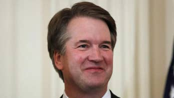 I'm one of many women who still want Kavanaugh on the Supreme Court – And it's not why you think